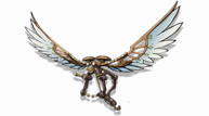 The alliance alive ornithopter