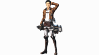 Attack on titan 2 marco