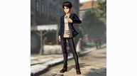 Attack on titan 2 eren casual