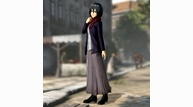 Attack on titan 2 mikasa casual