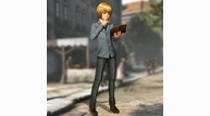 Attack on titan 2 armin casual
