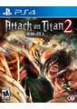 Attack on titan 2 boxna