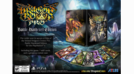 Dragons crown launch edition