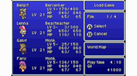Ff5 feature 1