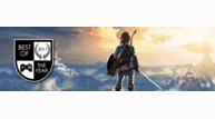 Zelda botw bestof 2017