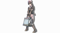 Valkyria chronicles 4 karen