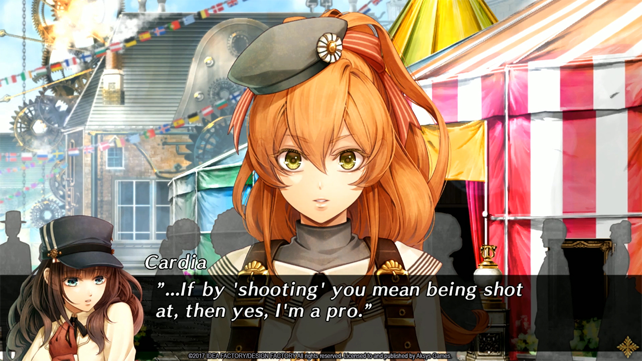 Code: Realize ~Bouquet of Rainbows~ Review   RPG Site