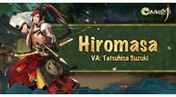 Hiromasa