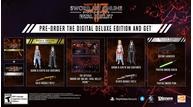 Sword art online fatal bullet na digital deluxe ps4