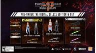 Sword art online fatal bullet na digital deluxe