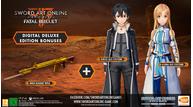 Sword art online fatal bullet eu digitaldeluxe