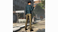 Attack on titan 2 bertholdt casual