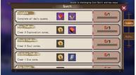 Onmyoji quests