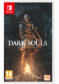 Dark souls remastrered switch box pegi