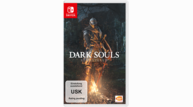 Dark souls remastrered switch box usk