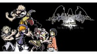 The world ends with you final remix logo art