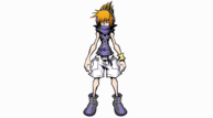 The world ends with you neku02