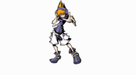 The world ends with you neku03