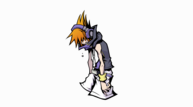 The world ends with you neku04