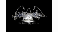 The world ends with you final remix logo