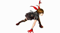 Persona 5 dancing star night makoto