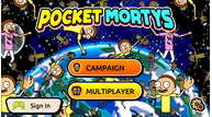 Pocket mortys screenshot 08