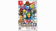 Hyrule warriors de boxjp