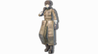 Valkyria chronicles 4 miles