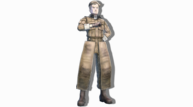 Valkyria chronicles 4 ronald