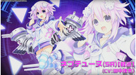 Hyperdimension 01 neptunia