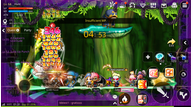 Maplestory m   elite dungeon