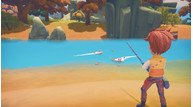 My time at portia screen 10