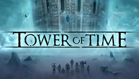 Tower of time logo
