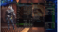 Monster hunter world female armor lr alloy