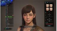 Monster hunter world character creator