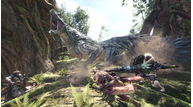 Monster hunter world multiplayer with friends invite