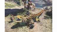 Monster hunter world capture 1