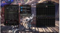 Monster hunter world capture tranq bomb