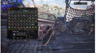 Monster hunter world elemental sacs