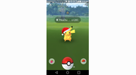 Pokemon go screenshot 04