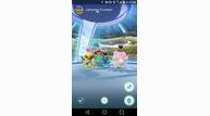 Pokemon go screenshot 05