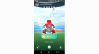 Pokemon go screenshot 11