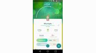 Pokemon go screenshot 14