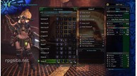 Monster hunter world female armor dober beta
