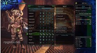 Monster hunter world female armor bone beta