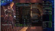 Monster hunter world female armor rath heart beta