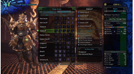 Monster hunter world female armor diablos beta