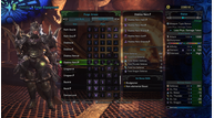 Monster hunter world female armor diablos nero beta