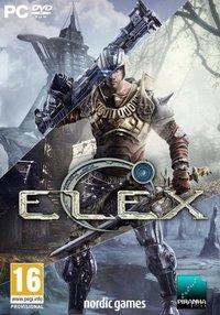 Elex boxart