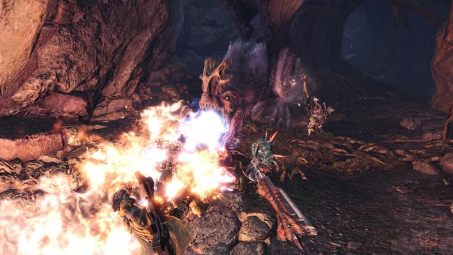 Monster Hunter World & Iceborne Elements Guide: Elemental